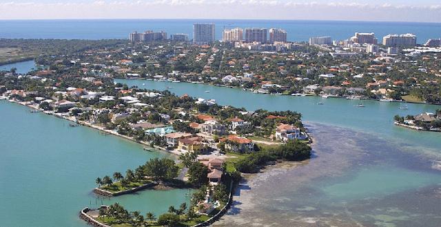 Key Biscayne em Miami