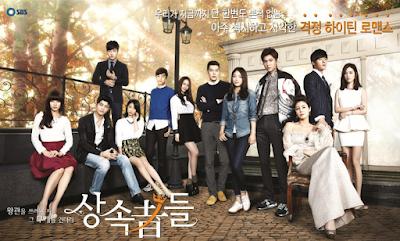 Film Drama Korea Romantis yang Wajib ditonton