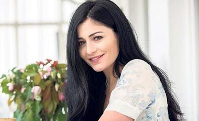 تقرير عن الممثلة دنيز تشاكر Deniz cakir