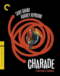 Charade - Cover