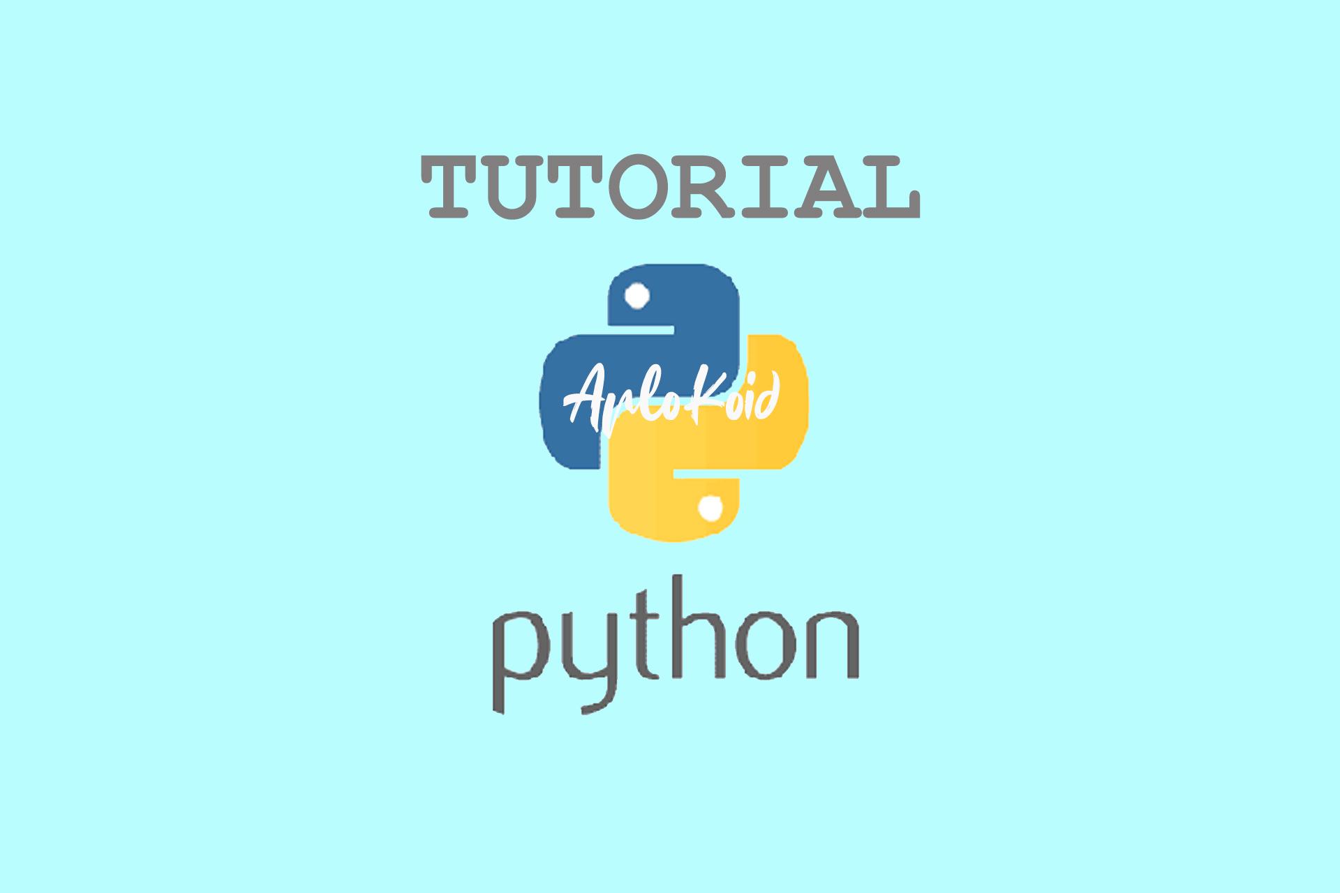 Cara Mengubah Versi Default Python3 di Linux