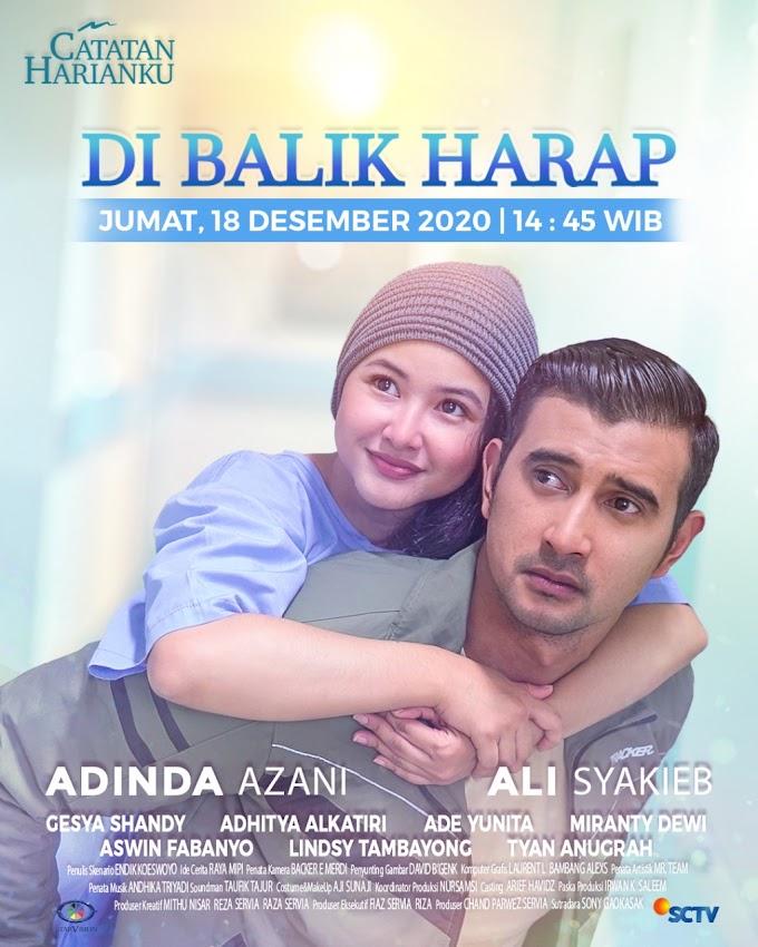 Poster Catatan Harianku SCTV