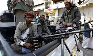 Menteri Informasi Pemerintahan Teroris Syi'ah Houtsi Membelot ke Saudi