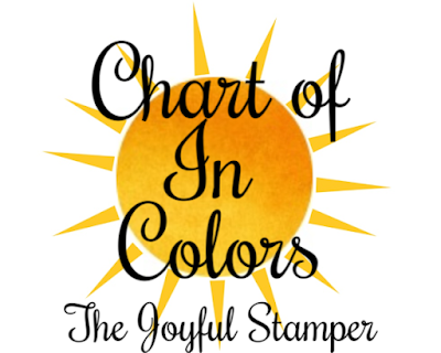 Stampin' Up! In Colors color combinations, papercrafting tools, color combinations, color inspiration