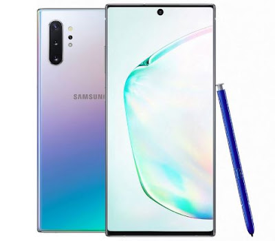 Samsung Galaxy Note 10+ Phone Review: Price, Camera, Performance, Display.