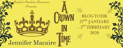 French. Village Diaries book review A Crown in Time Jennifer Macaire