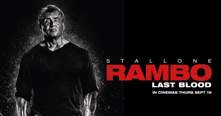 Rambo: Last Blood (2019) 720p HDCam Subtitle Indonesia ...