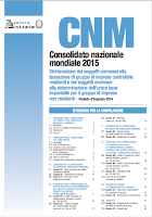 Aggiornamento software CNM 2015 1.0.2 per Mac, Windows e Linux