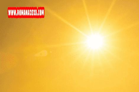 أخبار المغرب: رياح قوية وطقس حار لمدة ثلاثة أيام