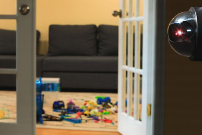 Waspada Maling Mengintai! 7 Tips Menghindari Kejahatan di Rumah