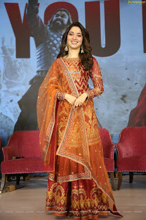 Tamannah Photo sin Sye Raa Movie