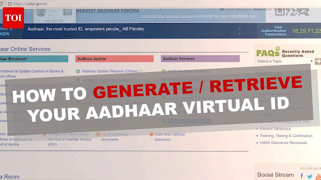Download with the Help of Virtual ID (Vid)