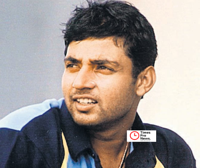 The Photo Of This Cricketer Used To Be In Each Girl's Room, Ended His Career Due To Just One Mistake