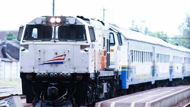 Yuk Cek Harga Tiket Kereta dari Jakarta ke Jogja Di Traveloka Aja!