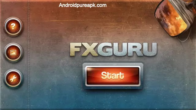 Fxguru All Effects Unlocked Apk