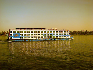 Egypt Nile Cruise Holidays