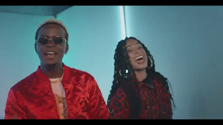 Willy Paul and Alaine - Shado Mado
