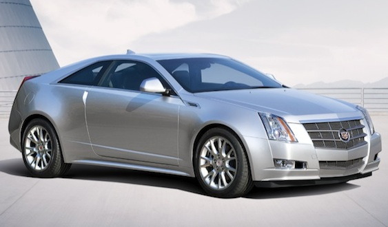 Cadillac Cts 2011 Review Car The List Of Cars