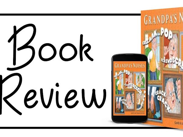 Grandpa's Noises: Book Review