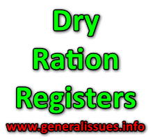 dry ration registers