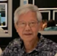 JIMMY CHNG [DRUMMER FROM 'THE DECIBELS' 60s BAND]