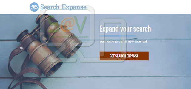 Search Expanse