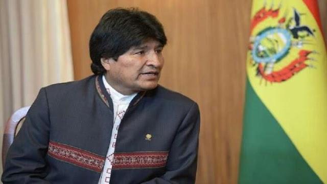 الرئيس الجديد لبوليفيا قد يوقعها في الحرب الأهلية