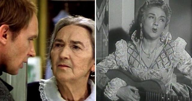 «Мировая мама»: почему актриса Любовь Добржанская умирала в одиночестве и страшных муках?