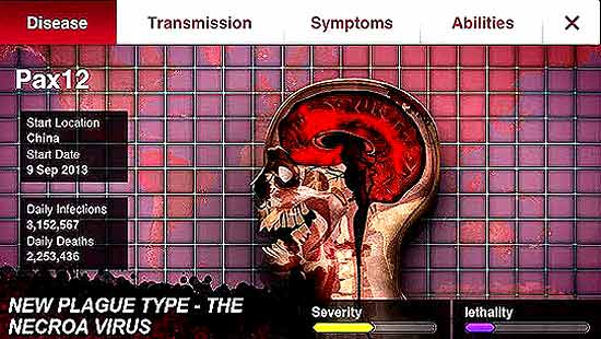 Plague Inc Mod Apk For Android
