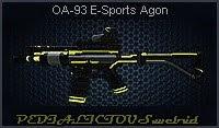 OA-93 E-Sports Agon