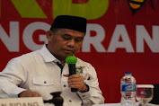 DPW PKB Banten, Sampaikan Duka Mendalam untuk Abuya Uci Ulama Kharismatik Nusantara
