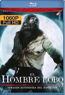 El Hombre Lobo 2010 [1080p BRrip] [Latino-Inglés] [GoogleDrive] RafagaHD