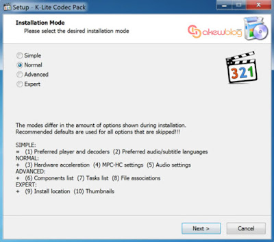 Download K-Lite Codec Pack v14.9.9 Windows