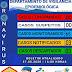 NOVO HORIZONTE-BA: BOLETIM INFORMATIVO SOBRE CORONAVÍRUS ( 27/05/2020)