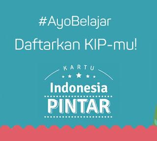 Tanya Jawab Seputar Kartu Indonesia Pintar