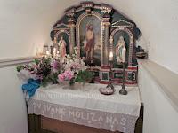 Sv. Ivan Krstitelj Sutivan slike otok Brač Online
