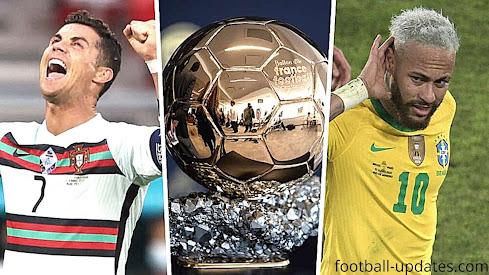 Ballon D'Or 2021 Power Rankings: Ngolo Kante Makes a great move