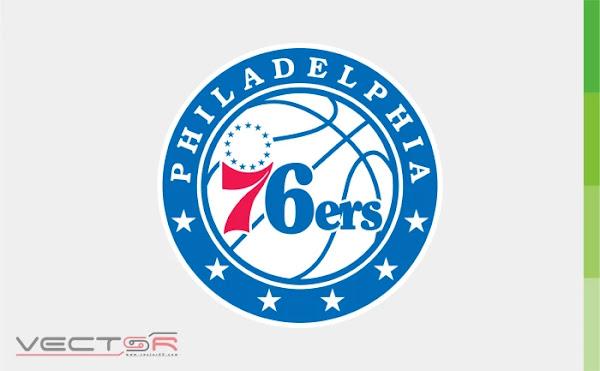 Philadelphia 76ers Logo - Download Vector File CDR (CorelDraw)