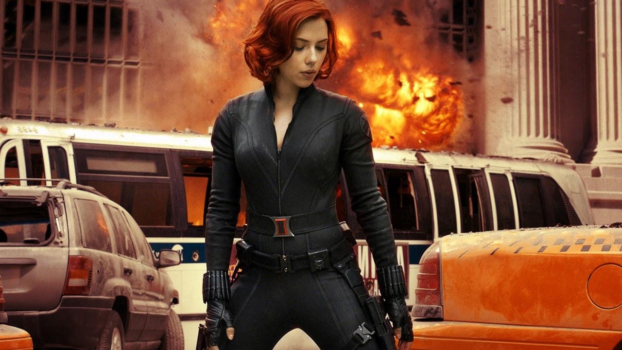 """Marvel Studios divulga novas sinopses de """"Viúva Negra"""" e """"Eternos"""""""