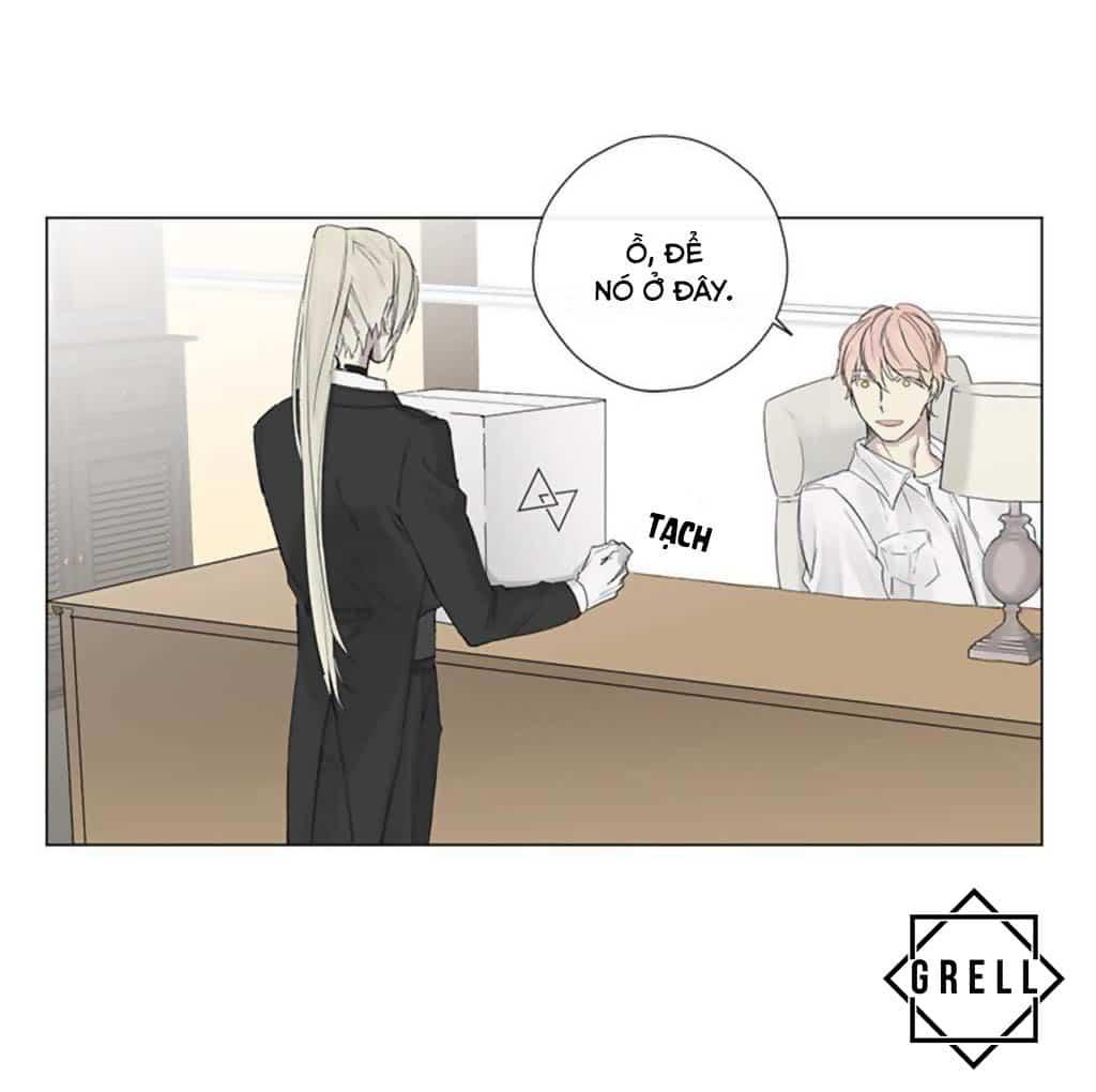 Trang 31 - Người hầu hoàng gia - Royal Servant - Chương 009 () - Truyện tranh Gay - Server HostedOnGoogleServerStaging