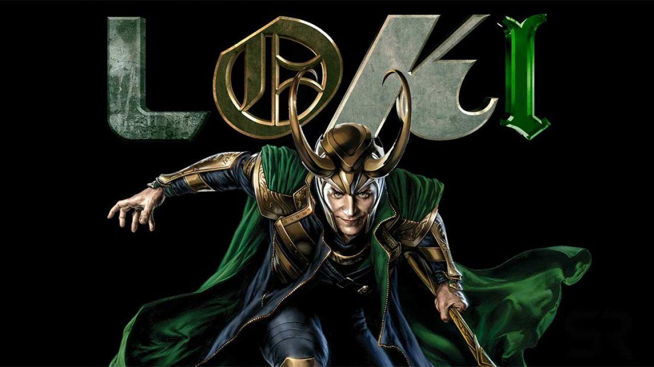 O Enigmático Deus Loki na Mitologia Nórdica