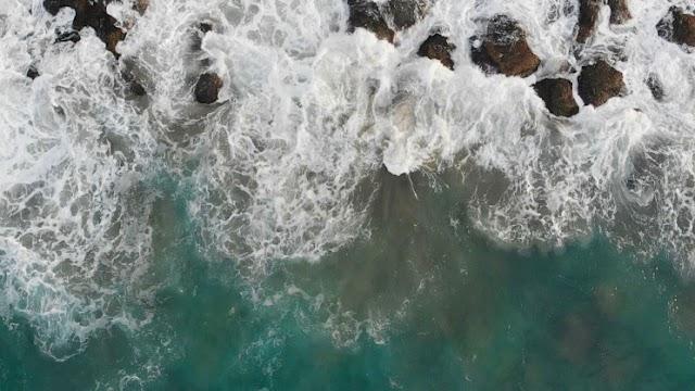 TECNOLOGÍA. Nuevo material a nanoescala produce hidrógeno del agua de mar