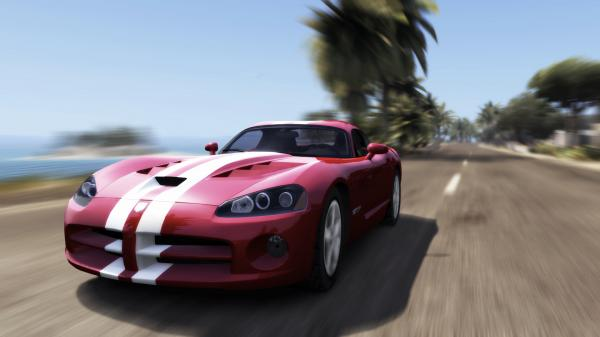 Test Drive Unlimited 2 Complete PC Full Version Screenshot 1