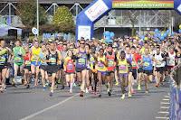 10° Lago Maggiore Half Marathon - foto Danilo Donadio