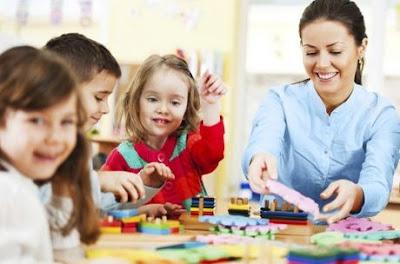 Cara Memulai Usaha Jasa Penitipan Anak