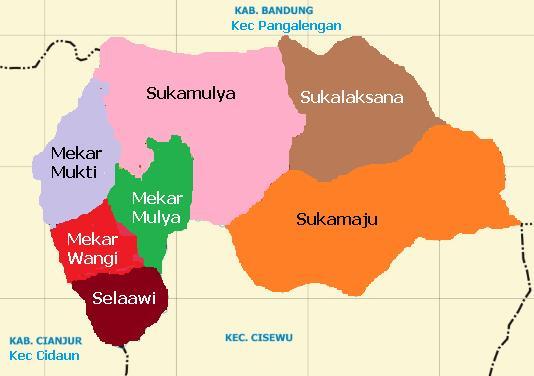KotaKita.com: Kota Talegong