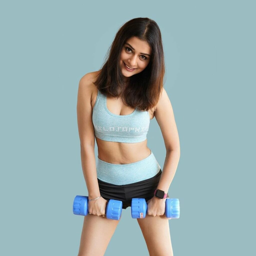 Actors Gallery: Payal Rajput In Perfect Shape