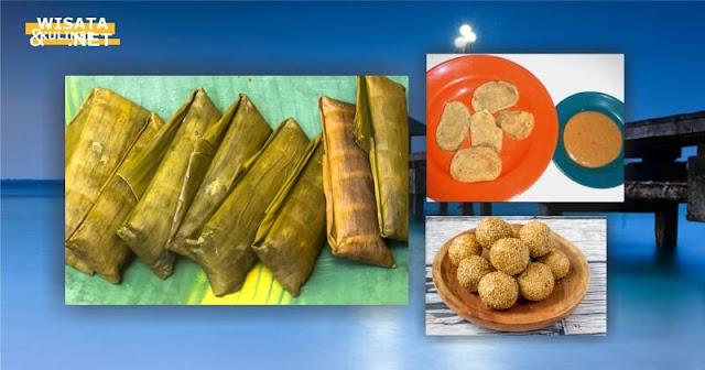 7 Kuliner Khas Kepulauan Seribu, Benar-Benar Unik