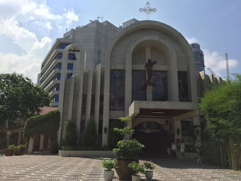 Heritage Series: National Shrine of the Sacred Heart of Jesus