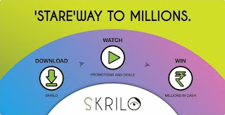 Skrilo App http://www.nkworld4u.com/ Earn/Win Free Paytm Wallet Cash Daily, Refer And Earn Unlimited Paytm Cash